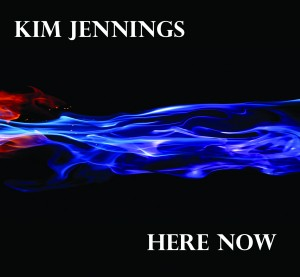 Kim Jennings - Here Now