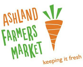 Ashland Farmers Market Logo